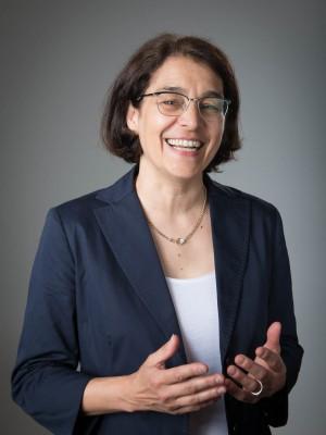 Berufserfahrung Monika Baisch